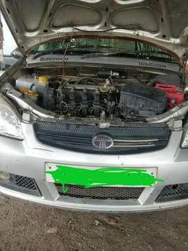Tata Indica 2010 Diesel 129052 Km Driven