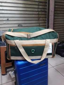 jual tas pakain AKZ tinggkat 1 tas kuat travel bags tas koper 20 inch