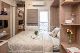 Disewakan apartemen Green Pramuka City Harian Ayuk Bulanan Ayuk