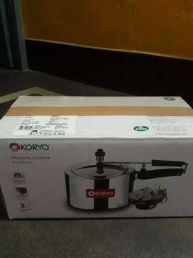 KORYO PRESSURE COOKER INDUCTION BASE