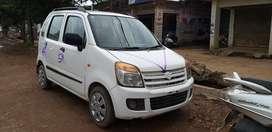 Maruti Suzuki Wagon R LX Minor, 2009, Petrol