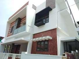 4 bhk 1620 sqft new build house for sale at edapally near ponekkara