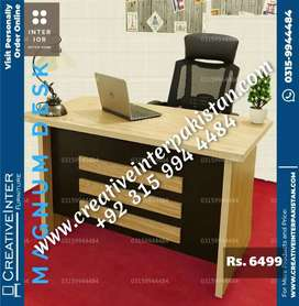 Office Table multichoixe sofa bed set chair study workstation computer