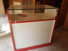 Counter firme readymade shop