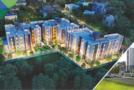 1 BHK Apartment For Sale at Complex Starting at ₹14L, BT Rd, Sodepur