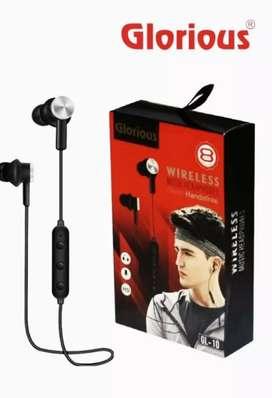 Bluetooth Earphone (New)