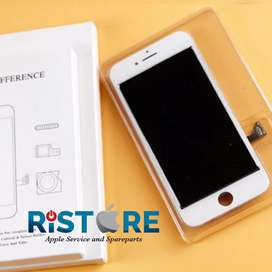 LCD IPHONE All tipe Free Pasang