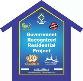 Residential Plots - RERA & LIDA Approved