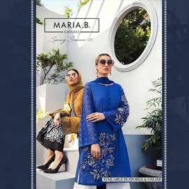 *Maria b Eid collection 2020 Hit Code  Available on Fine Quilty Lawn