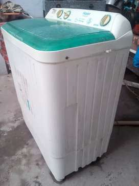 Urgently sale Hair washing machine with dryer
