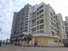 2BHK Apartment For Sale in ulwe