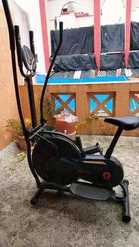 Gym equipment  cycle