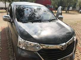 Grand New Avanza Manual Type G 2016 (Akhir)