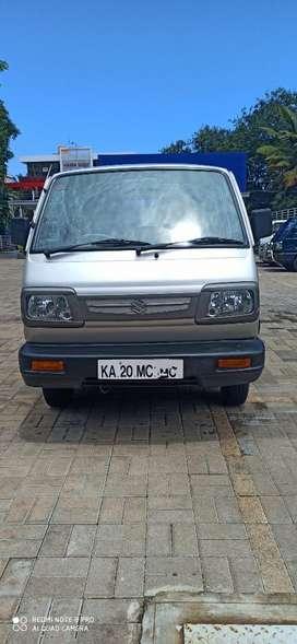 Maruti Suzuki Omni 5 STR BS-IV, 2018, Petrol