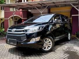 Toyota Innova Reborn 2.0 G A/T Bensin Matic TERAWAT RECORD