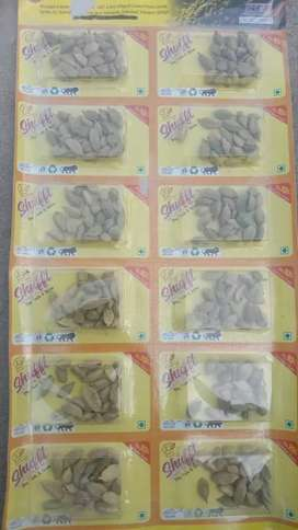 Sale spices and tea powder to kirana store,