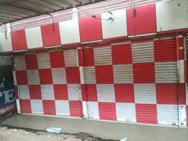 Buiilding for rent, East marady,Muvattupuzha, For  Shops, supermarket