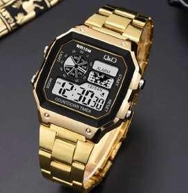 Di jual semua jam tangan merek Casio,skimeiQdQ semua warna ready