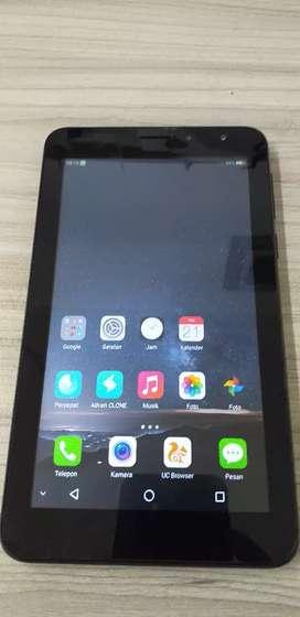 tablet advan E1C mulus