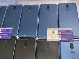 Huawei Mate10lite blue and black all available at USAMA MOBILE LHR