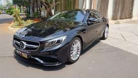 Mercedes Benz S65 Black 2014 Only One In Indonesia
