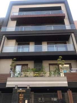 2BHK Flat in BALLUPUR Ramada hotel 400 meter