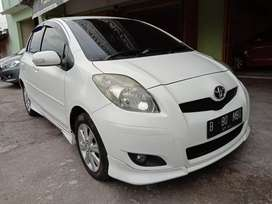 Toyota Yaris 1.5 S Limitet 2011 Istw