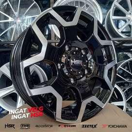 Velg Mobil Ring 16 Taft Jimny Escudo Feroza Sidekick
