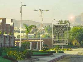 1 kanal area for sell KOHISTAN ENCLAVE