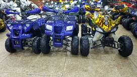 124=cc VTI-MODEL_BMW Quad ATV BIKE for sell delivery all pak
