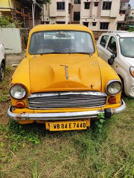 METAR TAXI FOR SALE 2010