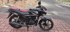Honda shine single owner