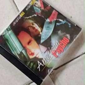 Original VCD American Psycho Sub Indo