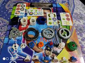 All Beyblade spare parts