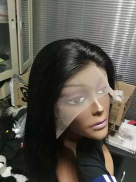 Front lace wig for women