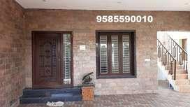 Cheran Maanagar, Spaicous New 2BHK House for sale