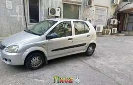 Tata Indica Petrol