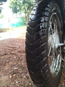 Urgent sale RX 100 1994 with disk for sale