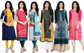 6  Tops @1050/-only