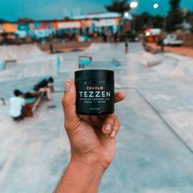 tezzen charlie pomade clay