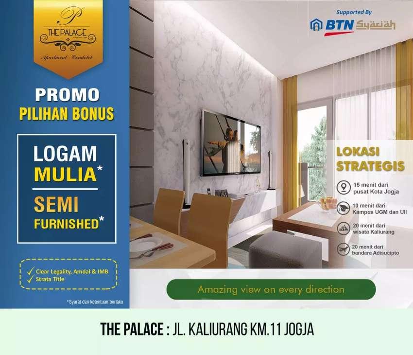 The Palace Jogja Spesial Promo Sumpah Pemuda Jogja 2 0