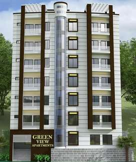GREEN VIEW APARTMENTS WITH FREE TURKEY PR