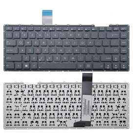 Jual keyboard laptop asus x450c
