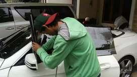 Komplit nya pasang kaca film mobil dan gedung harga murah