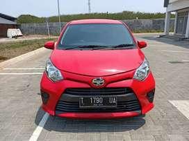 Dp.15JT. Toyota CALYA E 1.2 M/T 2017.