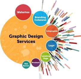 GRAPHIC/WEB  DESIGN