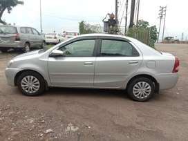 Toyota Etios 2014-2016 VD, 2015, Diesel