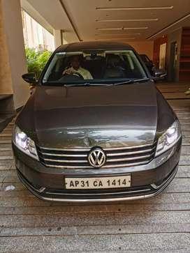 Volkswagen passat in best condition