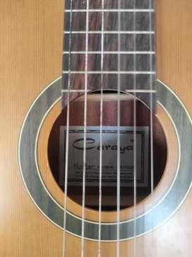 Casaya Gitar akustik