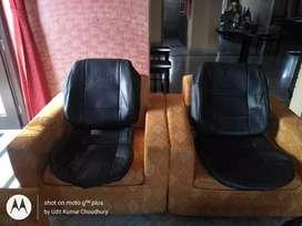Complete Seat Cover of Maruti Swift VDI